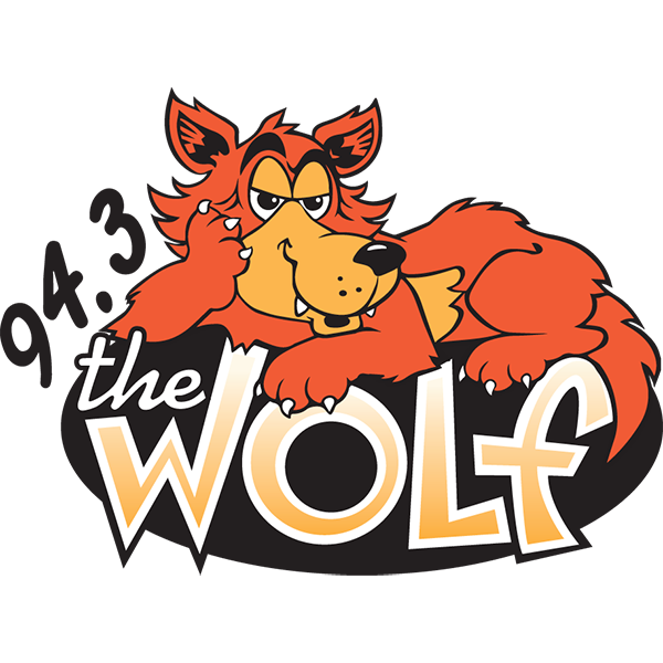 94.3 The Wolf