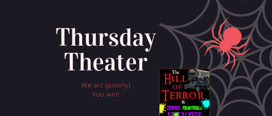 Thursday Theater